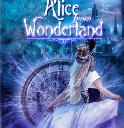 "recensione a ""Alice from wonderland"" di Alessia Coppola"