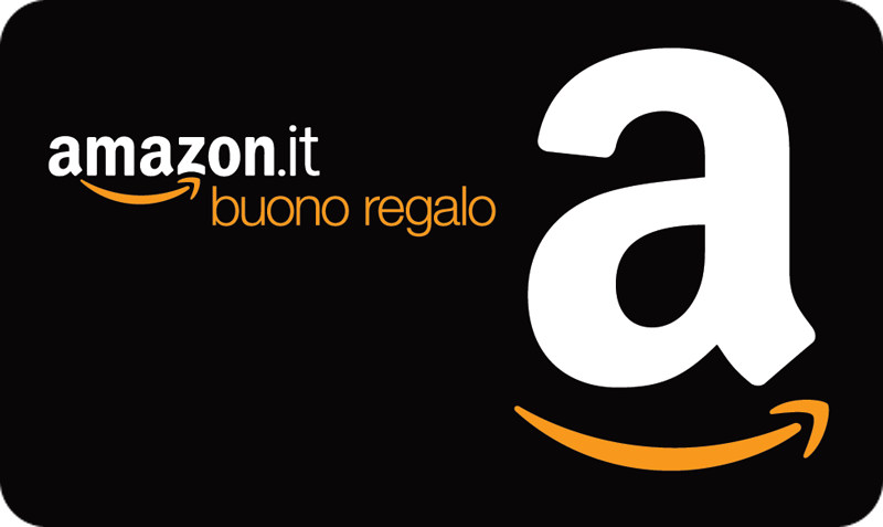 amazon card regalo