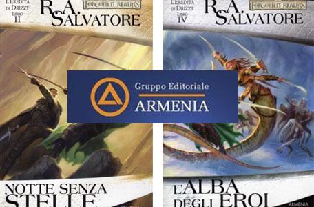 armenia logo e libri-le tazzine di yoko