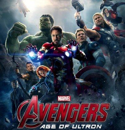 "Recensione al film ""The Avengers – Age of Ultron"""