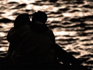 bacio sul mare-le tazzine di yoko