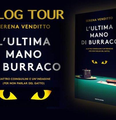 """Blogtour dedicato a """"L'ultima mano di burraco"""" di Serena Venditto: Dreamcast"""