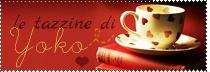 banner blog LE TAZZINE DI YOKO 1 cuore