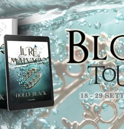 Blog tour dedicato a il Re Malvagio di Holly Black: Fanart e Gadget