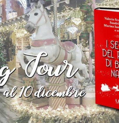 I segreti del regno di Babbo Natale Blog Tour