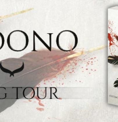 """Blog tour dedicato a """"Il Dono"""" di Siri Pettersen"""