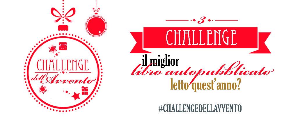 challenge dell'avvento giorno 3