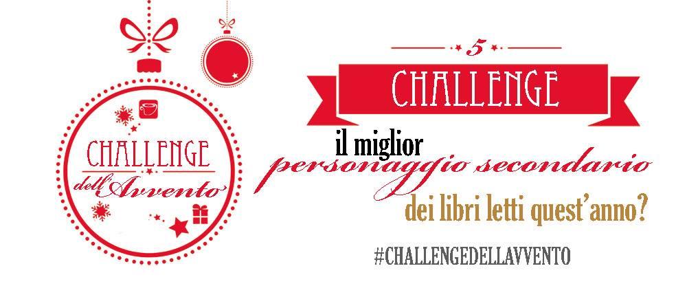 challenge dellavvento g5