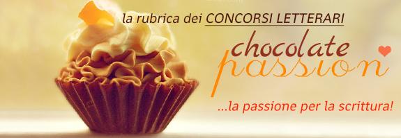 chocolate passion sul blog letterario de le tazzine di yoko - rubrica concorsi