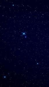 cielo stellato-le tazzine di yoko