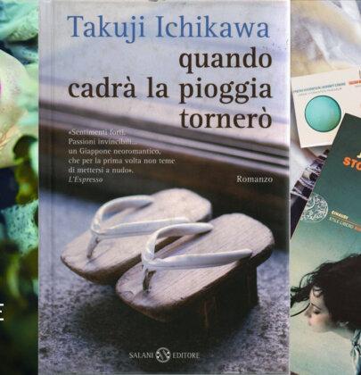 6 libri perfetti da leggere in primavera