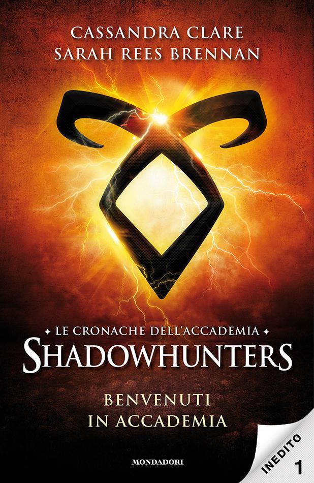 cronache dellAccademia Shadowhunters - 1 Benvenuti in Accademia - le tazzine di yoko