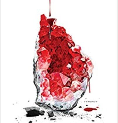 Crush: recensione di un libro letteralmente divorato