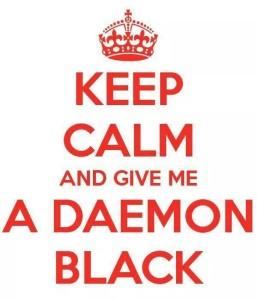 daemon black please-le tazzine di yoko