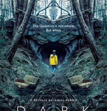 Recensione alla prima stagione di Dark