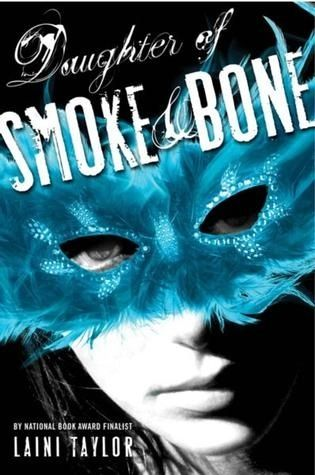 daughter of smoke and bone-le tazzine di yoko