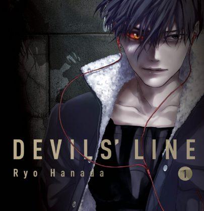 Devils Line: un manga un po' alla Twilight