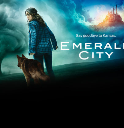 Recensione a Emerald City stagione 1, ritorno ad Oz