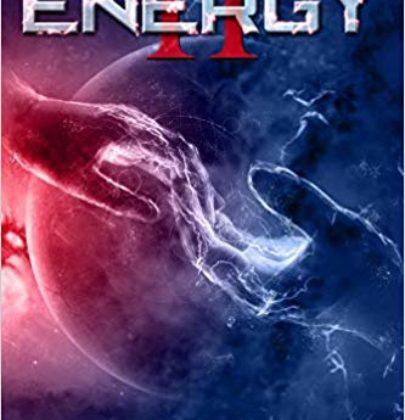 """E' uscito il seguito di """"Energy"""" di Elena Orlandini!"""
