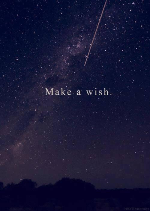 esprimi un desiderio san lorenzo notte dei desideri - stella lista - non si dice piacere bon ton buone maniere galateo