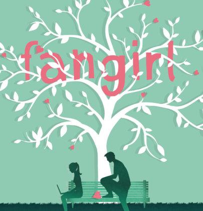 """Blogtour dedicato a """"Fangirl"""" di Raibow Rowell: recensione in anteprima"""