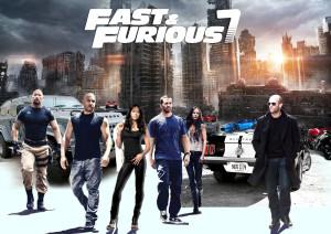 fast and furious 7-le tazzine di yoko