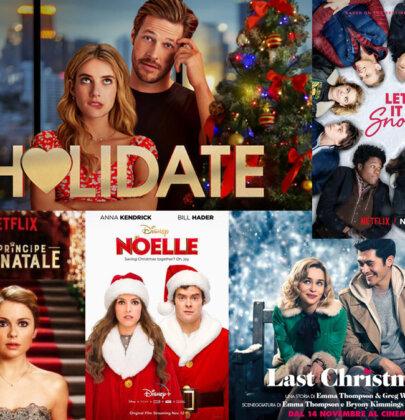 Più di 10 film natalizi perfetti per le feste