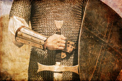http://www.dreamstime.com/royalty-free-stock-photography-photo-knight-sword-image22731997
