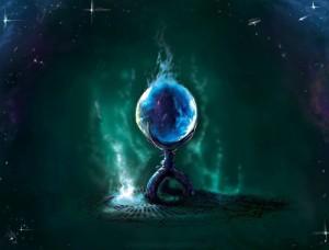globo magico- archean-le tazzine di yoko