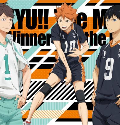"""""""Haikyu!"""", un anime sulla pallavolo maschile e la voglia di vincere nello sport"""