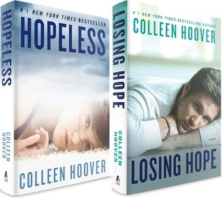 hopeless - losing hope le tazzine di yoko