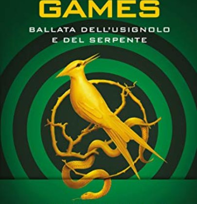 "Review tour dedicato a ""Hunger Games – Ballata dell'usignolo e del serpente"""