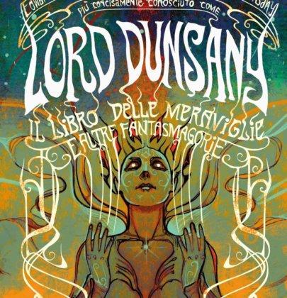 """Review Tour dedicato a """"Il libro delle meraviglie ed altre fantasmagorie"""" di Lord Dunsany"""