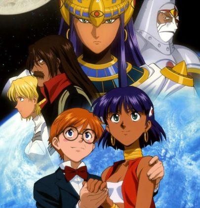 Anime Revival 21: storie d'avventura parte 1