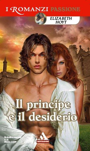il principe e il desiderio - le tazzine di yoko