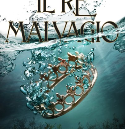 "Anteprima de ""Il re malvagio"" di Holly Black"