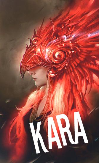 disegno originale di KAISHA - on pinterest Crow Hat