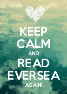 keep calm and read eversea-le tazzine di yoko
