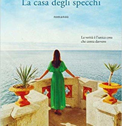 """Anteprima de """"La casa degli specchi"""" di Cristina Caboni"""