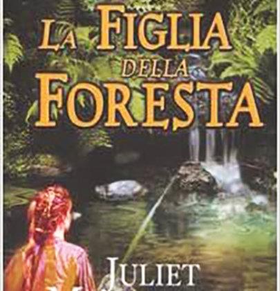 """Il retelling della fiaba I Sei Cigni dei fratelli Grimm: """"La figlia della foresta"""""""