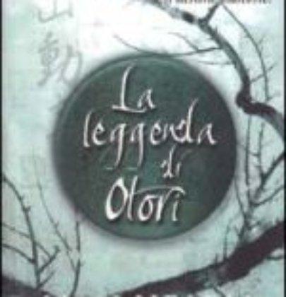"""Recensione de """"La leggenda di Otori"""" di Lian Hearn"""