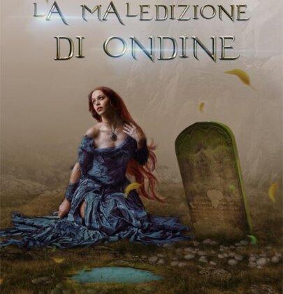 """Recensione a """"La Maledizione di Ondine"""" di Valentina Barbieri"""
