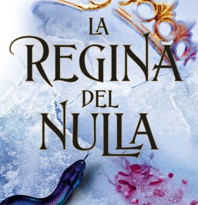 Review Party dedicato a La regina del nulla di Holly Black