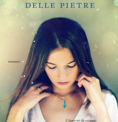 """Recensione a """"La voce nascosta delle pietre"""" di Chiara Parenti"""