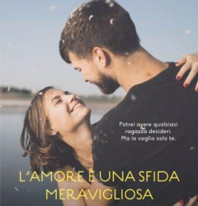 "Anteprima de ""L'Amore è una sfida meravigliosa"" di Rachel Van Dyken"