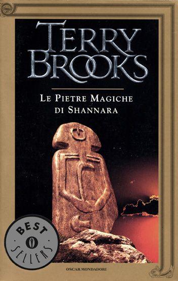 le pietre magiche di shannara - le tazzine di yoko