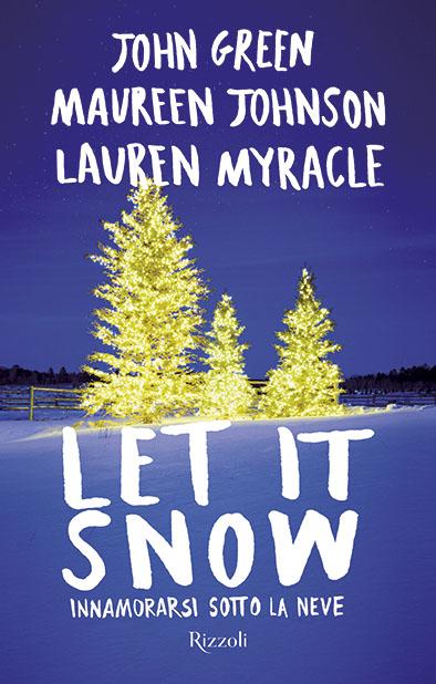 let it snow - le tazzine di yoko