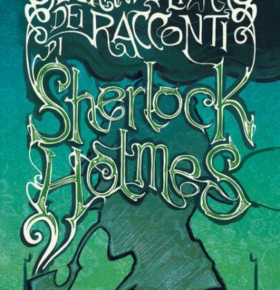 """Review Tour dedicato al nuovo Oscar Draghi """"Il grande libro dei racconti di Sherlock Holmes"""""""