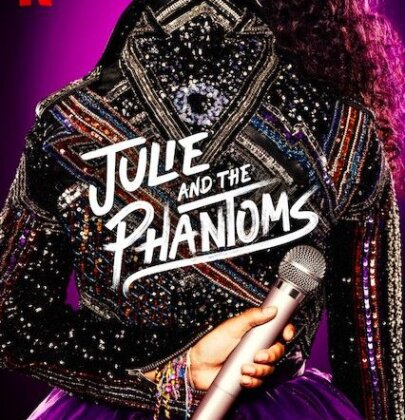"Recensione della serie Netflix ""Julie and the Phantoms""🎤"