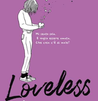 Loveless: recensione del nuovo romanzo di Alice Oseman